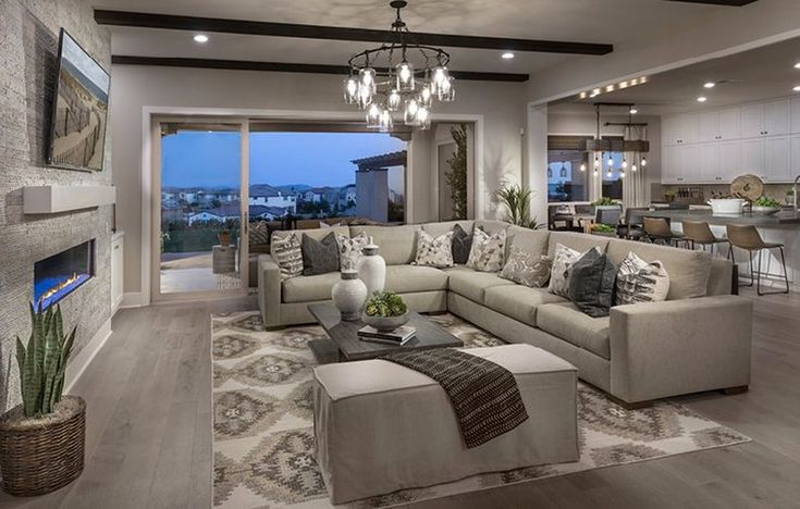 Residence 2   San Elijo Hills Crown Point At The Estates U0026 The Summit By  Lennar