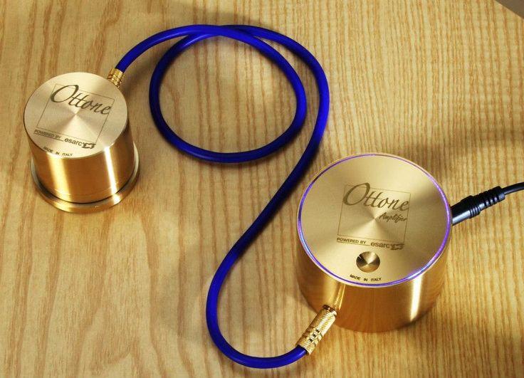 Figaro & Ottone diffusione sonora innovativa