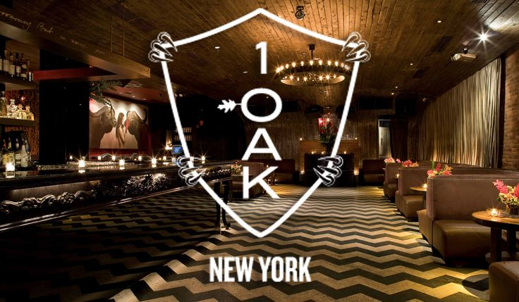 Best nightclubs in NYC, Night clubs in NYC, New York nightclubs, Best Clubs in Manhattan, Clubs in NYC - 1OAK New York City... truly 1 of a kind! #nyc