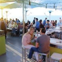 25 best ideas about terrace restaurant on pinterest for Terrace cafe opentable