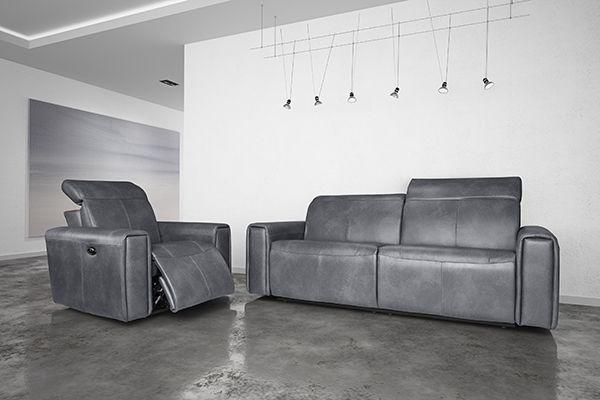 ELRAN│3021 Sofa