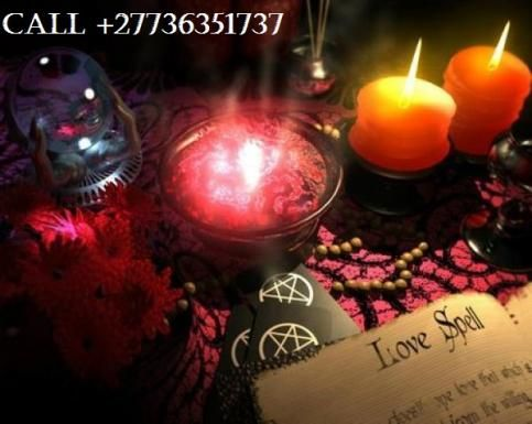 Ex-Lost-Love-Spell-Caster +27736351737 in South Africa UK Singapore Malaysia Tunisia Belgium, Norway Austria Bulgaria,Croatia ,Cyprus ,Czech Republic ,Denmark ,Estonia, Finland+27736351737 Are you looking for a powerful spell? Chwa mpindi wil