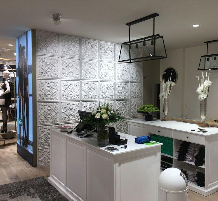 Beautiful SalArt Desing Bietet Exklusive Materialien Für Interior Design.  Steinpaneele Für Wandverkleidung, Möbel Oder Nach
