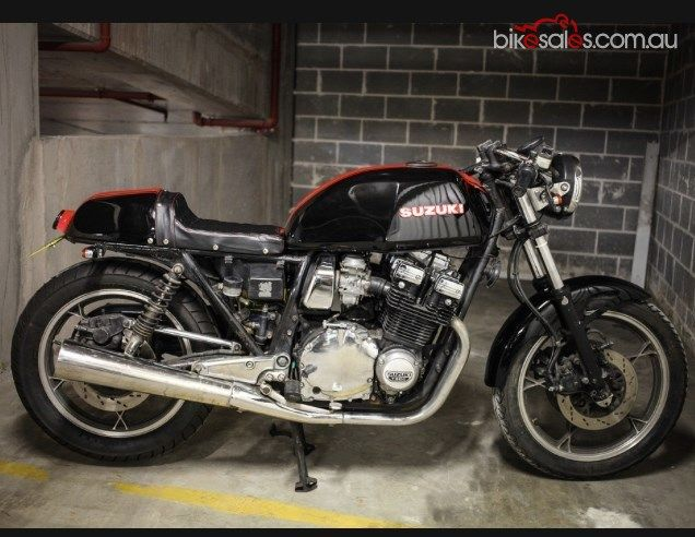 1000 Images About Cafe Racer Ideas On Pinterest Honda