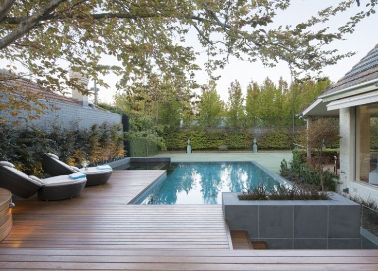 1000 Images About L Waterfeatures Pools On Pinterest Architecture