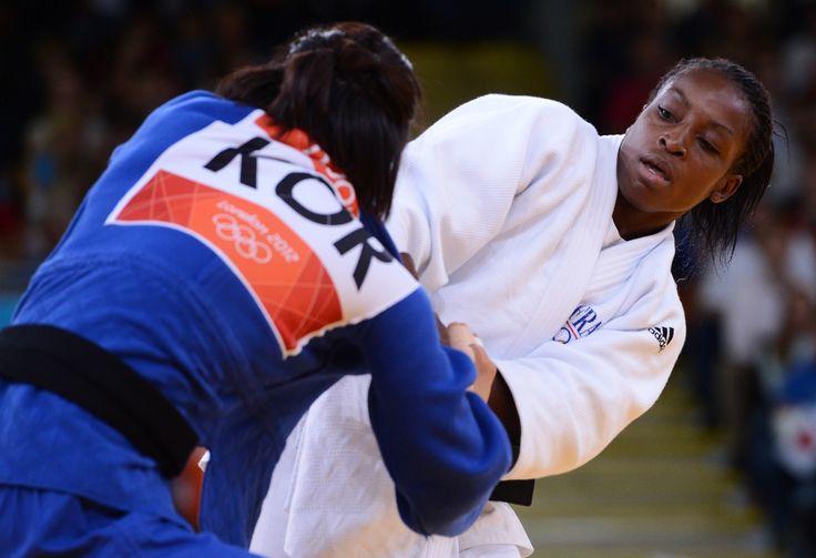 Gévrise EMANE, Coach Goaleo : LA FRANCE, UNE GRANDE NATION DE JUDO #judo #féminin #avenir #sport #goaleo #yoursportyourgoal