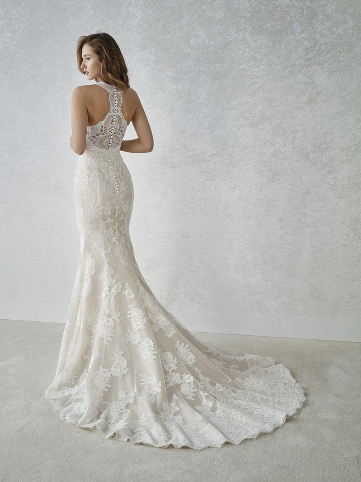 18 best Lace Wedding Dresses, from Most Desirable, Newcastle upon ...