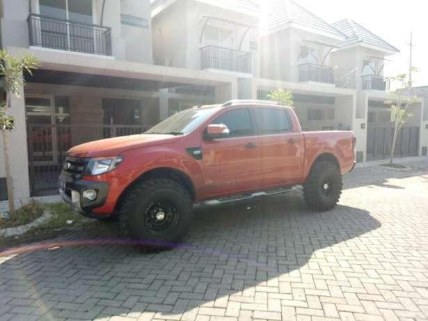 Ford Ranger Wildtrak Mobil Bekas Dan Baru Harga Murah Di Olx Fahrzeuge
