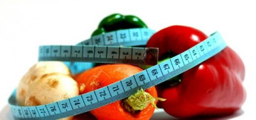 tips diet sehat hebat