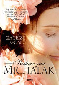 Kiedy Kamila zamieszkała w przedwojennej willi z pięknym różanym ogrodem, poczuła, że wreszcie uśmiechnęło się do niej szczęście. http://www.dom-ksiazki.pl/proza-polska/zacisze-gosi