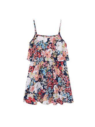 Sukienka z kolorowym wzorem  Yumi - odzież dziewczęca  -66%*  89,95 zł w tym VAT  261,00 zł *