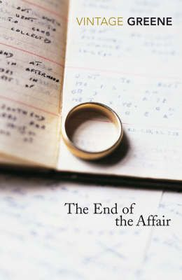 """I had to touch you with my hands, I had to taste you with my tongue; one can't love and do nothing.""   ― Graham Greene, The End of the Affair"