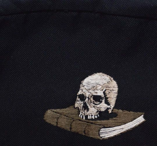 Art reference Embroidery