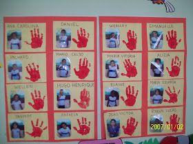 Na  Educação Infantil trabalhar identidade é fundamental, algumas atividades como: identificar  os próprios gostos e preferências, co...