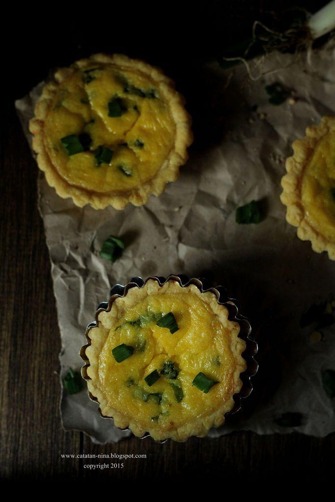 Onion cheese pie
