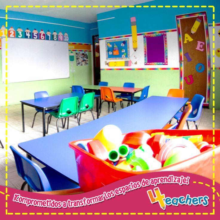 ¡COMPROMETIDOS A TRANSFORMAR LOS ESPACIOS DE APRENDIZAJE!💡😉 ✔️Borders (Tiras Decorativas) ✔️Name tags (Gafetes) ✔️Name Plates (Personalizadores) 📦 Paquete con 12 piezas de 98 x 6.5 cm para una longitud total de casi 12 metros. 🌐 Conoce más de nuestros productos, visita nuestra pagina:  www.4teachers.com.mx #4teachers #teachers #Decoracion