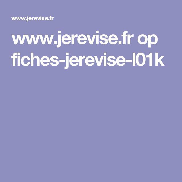 www.jerevise.fr op fiches-jerevise-l01k