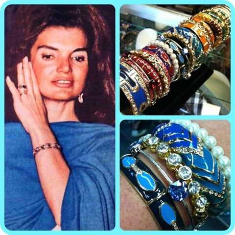 472 Best Images About Jackie Kennedy S Jewelry On Pinterest