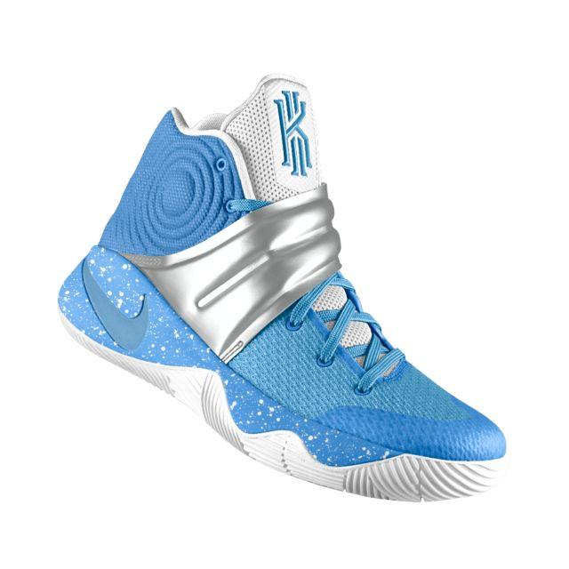Kyrie 2 iD Men's Basketball Shoe #BasketballShoes