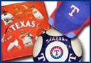 Texas Rangers!!!!