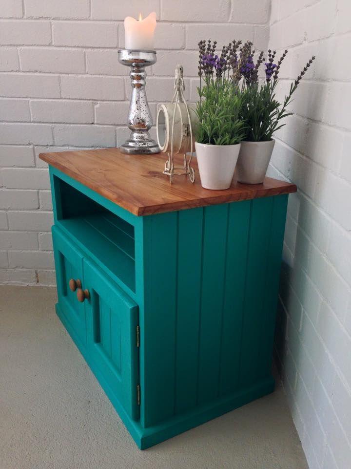 Restored pine cabinet - https://www.facebook.com/RestoredbyGil