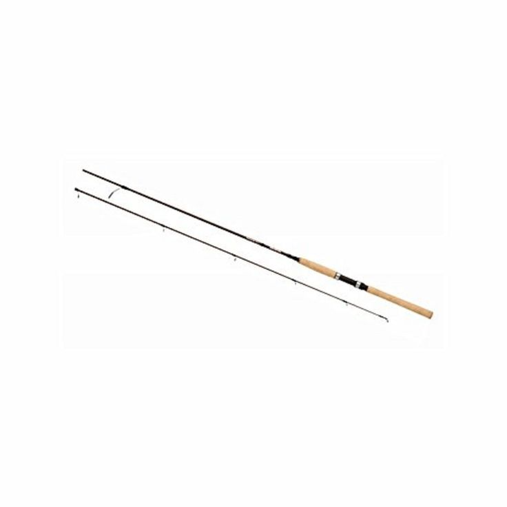 Daiwa Acculite Spinning Noodle Rod 2 Pieces Acss962lss