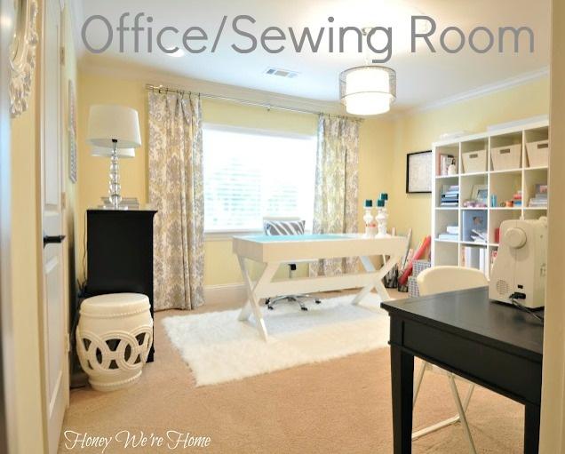 63 best Small Office / Guest Room Ideas images on Pinterest | Desks ...