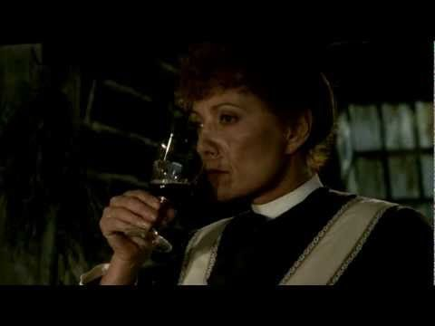 This Sacramental Life: Advent daybook 4 - A feast of well-aged wine Babette's Feast (1987) - food scenes