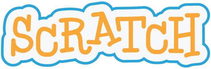 Scratch is a graphical programming environment that makes it easier for kids (ages 8 and up) to create their own interactive stories, games, animations, and simulations -- and share their creations with one another online. http://scratch.mit.edu/ #Coding #Kids