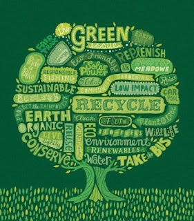 Let's love our earth ^^