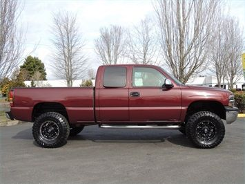 chevy silverado 1500 extended cab 4x4 - Google Search