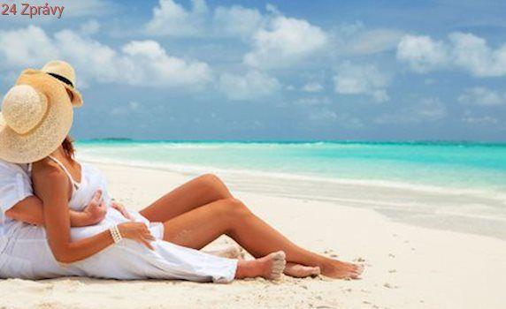 Letní dovolená jako stvořená na zplození miminka. Pravda nebo mýtus?