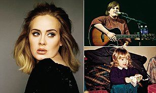 She punched the boy who inspired her first hit, detested the father who deserted her and turned childhood trauma and teenage heartbreak into her signature tunes. The new Adele biography...