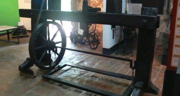 El Museo Geraldi conmemora el Día del Artesano | http://www.territoriocultural.com/2016/03/el-museo-geraldi-conmemora-el-dia-del-artesano/