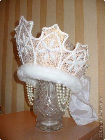 Гардероб Шитьё: Костюм Снегурочки Ткань Новый год. Фото 3