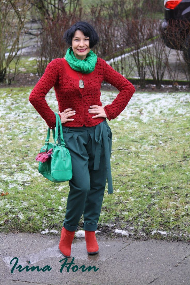 Моя виртуальная подруга Ирина Хорн из Гамбурга.))
