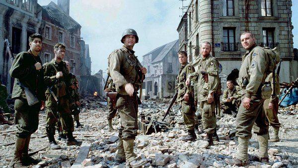 Watch Giải Cứu Binh Nhi Ryan Saving Private Ryan Full Movie On Phim Hay Hd Saving Private Ryan War Movies Movies