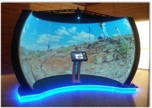 VR e tecnologia.  http://virtualmentis.altervista.org/