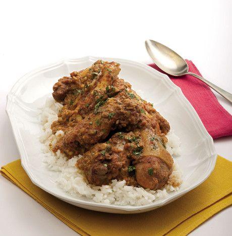 #Pollo makkani #cooking #india #recipe #food