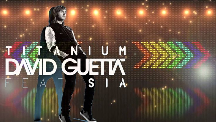 Titanium feat. Sia - David Guetta Alesso Remix