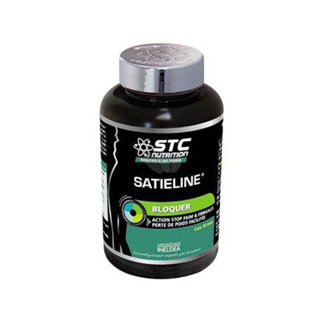 Satieline® coupe-faim  Aide a réduire l'appétit. Un Coupe faim efficace qui aide le corps a l'élimination des toxines