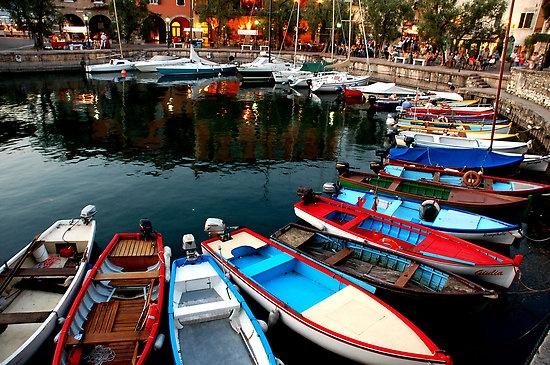 Torri del Benaco – Lago di Garda