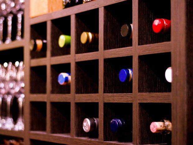 Wine Storage Cabinets U0026 Custom Wine Racks