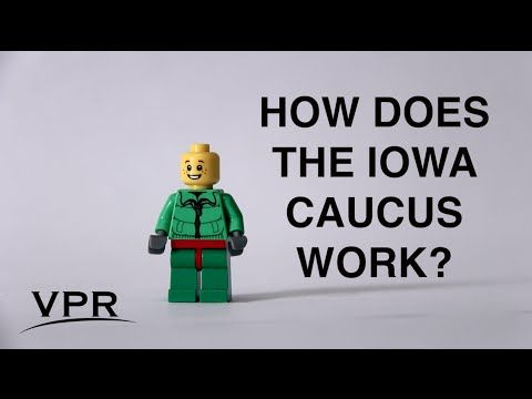 The Iowa caucus isn't like a regular primary. Here's how it works. Created by Taylor Dobbs & Angela Evancie | Vermont Public Radio Something Small (Instrumen...
