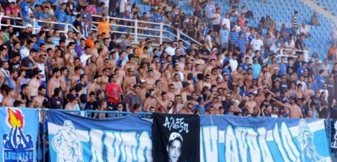 Υποχώρησε ο ΟΠΑΠ, στη Football League ο Ηρακλής | Metrosport.gr