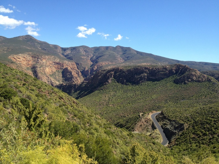 Little Karoo in all its glory