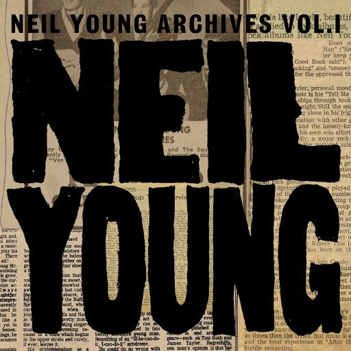 Neil Young - Round and Round (It won't be long) - YouTube