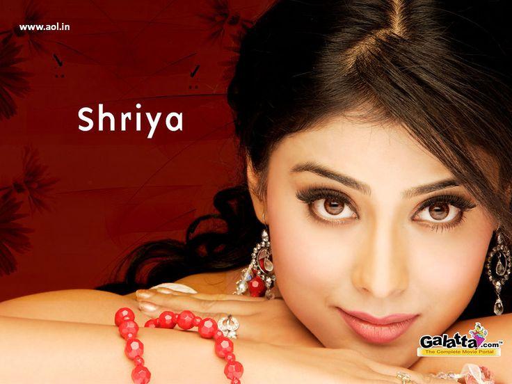 Shriya Saran <3