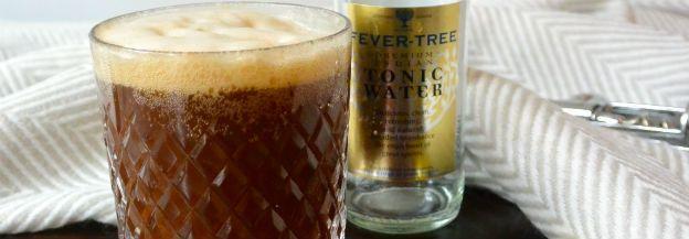 Sommige combinaties zijn zo krankzinnig dat je ze wel moet proberen. Zoals espresso met tonic. Geloof het of niet, maar ik zweer het je: het werkt.