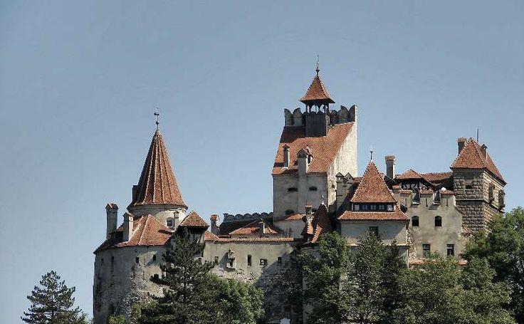 bran castle sxc
